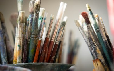 Arts@Antioch: Call for Participation